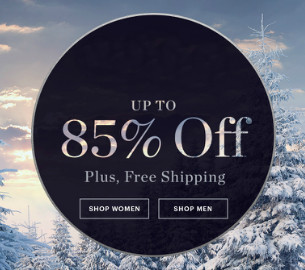Χειμερινές Εκπτώσεις εως -85%