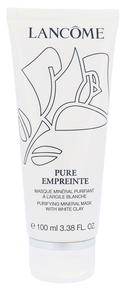 Lancome Pure Empreinte Face Mask 100ml (Normal - Mixed - For All Ages)