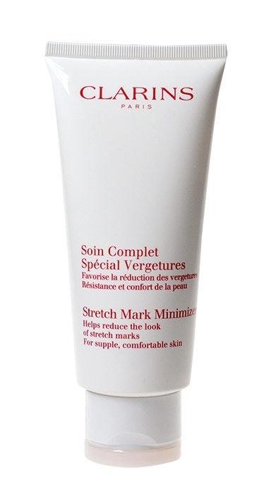 Clarins Stretch Mark Minimizer Cellulite And Stretch Marks 200ml oμορφια   σώμα   κρέμες αδυνατίσματος