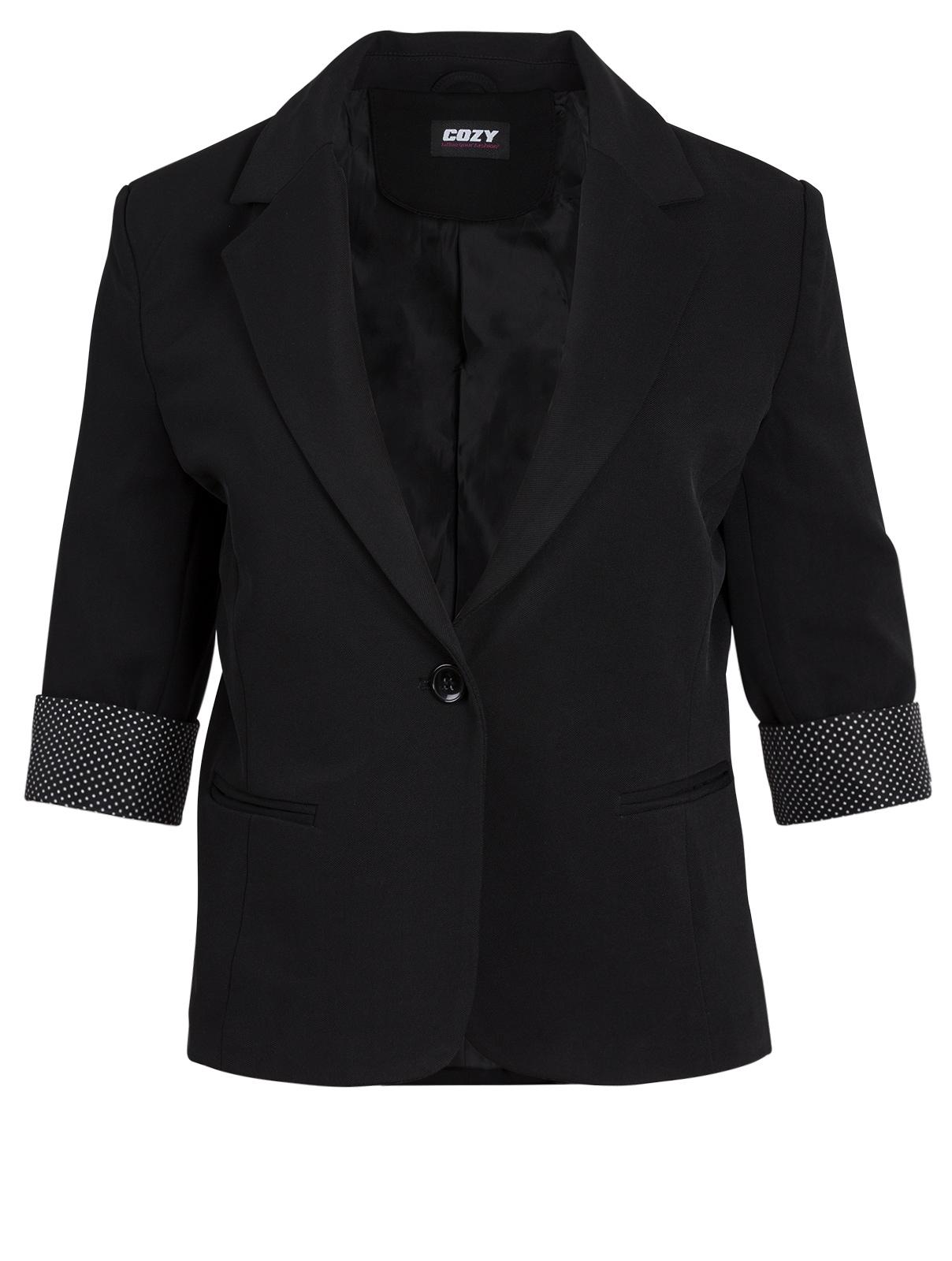 Κοντό Γυναικείο Σακάκι γυναικεία   πανωφόρια   σακάκια