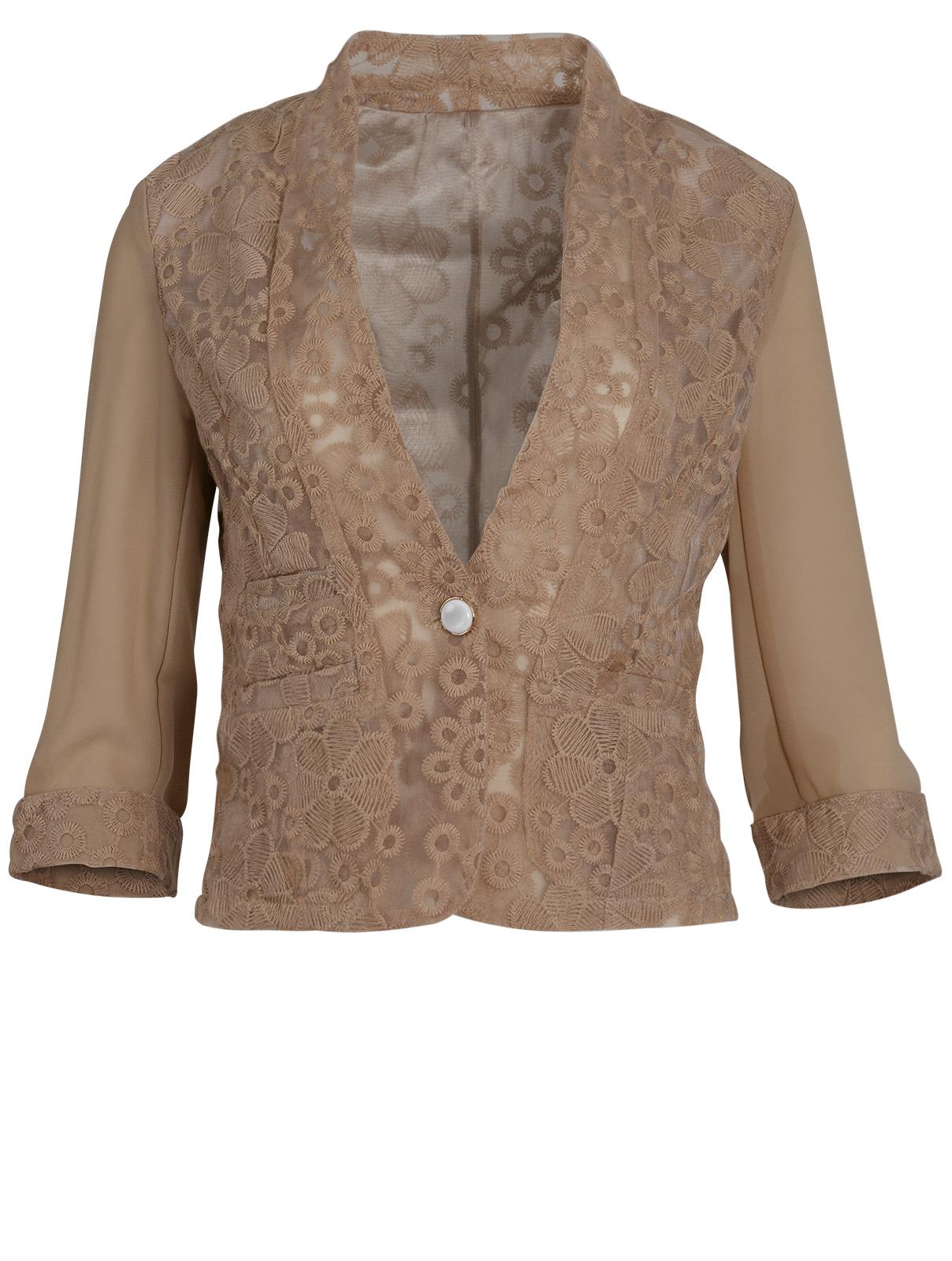 Μπολερό Σακάκι γυναικεία   πανωφόρια   σακάκια