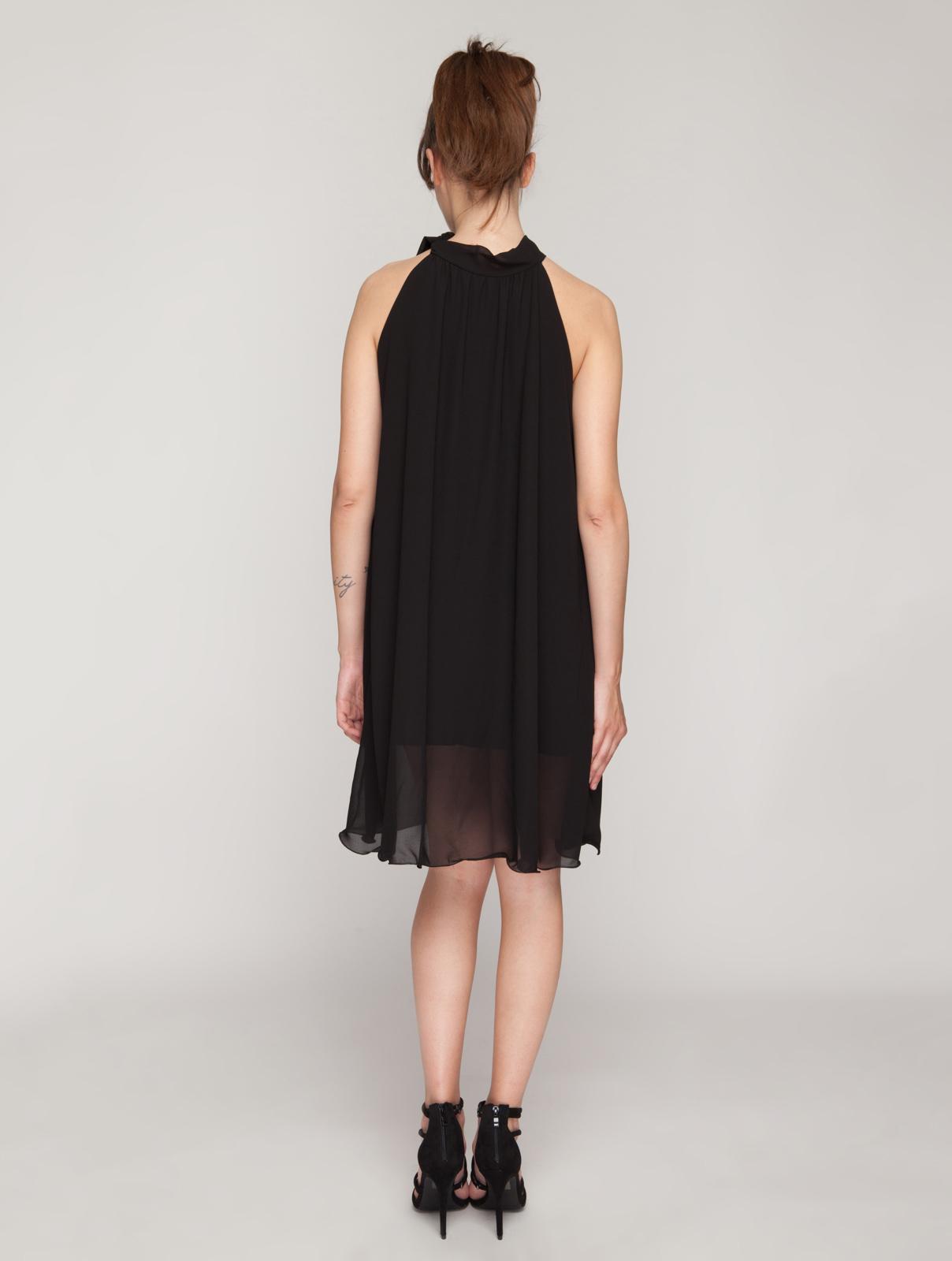 Φόρεμα Chiffon σε Αλφα Γραμμή γυναικεία   φορέματα   mίνι   μίντι