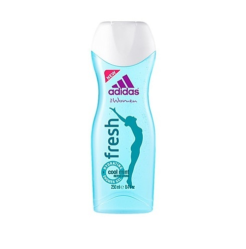 ADIDAS Fresh For Women SHOWER GEL 250ml