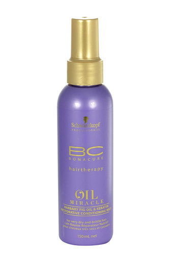 Schwarzkopf BC Bonacure Oil Miracle Barbary Fig & Keratin Milk 150ml oμορφια   μαλλιά   αναδόμηση μαλλιών   λάδια μαλλιών