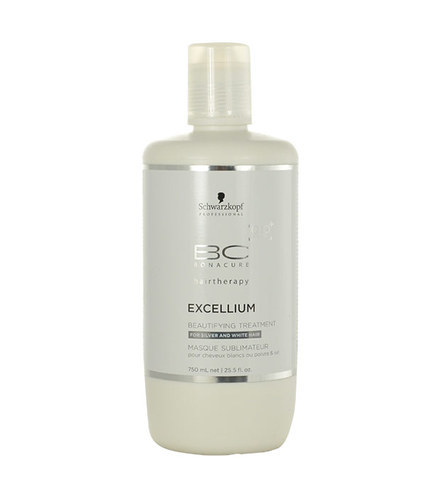 Schwarzkopf BC Bonacure Excellium Beautifying Treatment 750ml