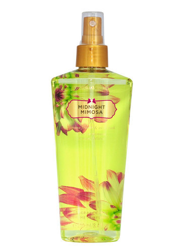Victoria Secret Midnight Mimosa Fragrance Mist 250ml