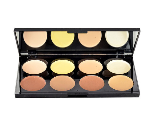 Makeup Revolution London Ultra Cream Contour Palette 13gr