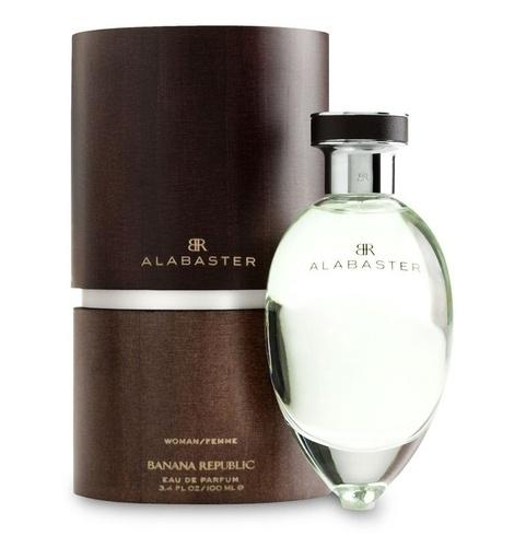 Banana Republic Alabaster Eau De Parfum 100Ml
