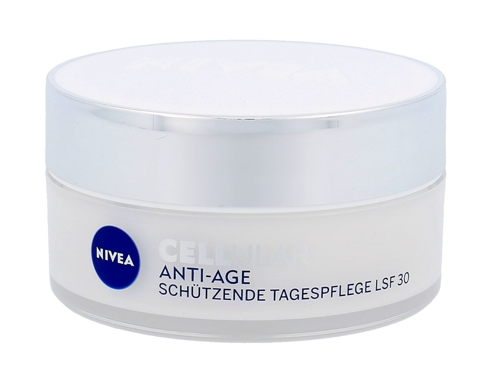Nivea Cellular Anti-age Spf30 Day Cream 50ml (Wrinkles - All Skin Types)