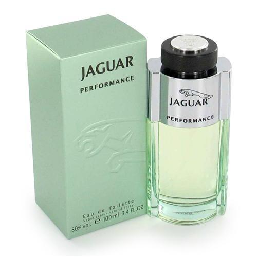 Jaguar Performance Eau De Toilette 100ml