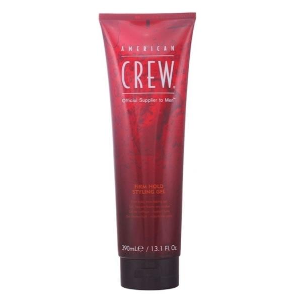 AMERICAN CREW Firm Hold Styling Gel 390ml oμορφια   μαλλιά   styling μαλλιών   gel μαλλιών