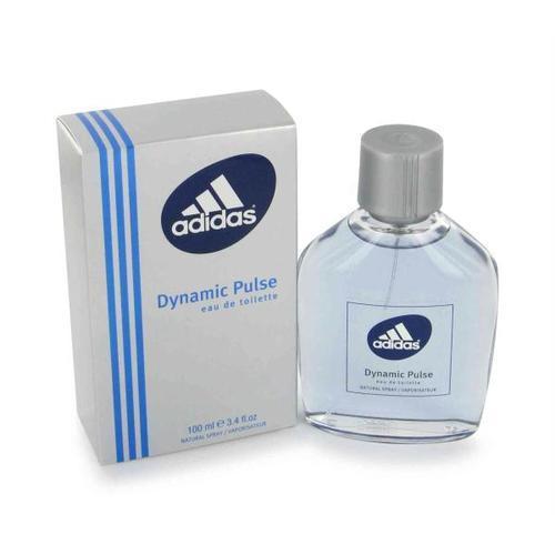 Adidas Dynamic Pulse Eau De Toilette 100ml