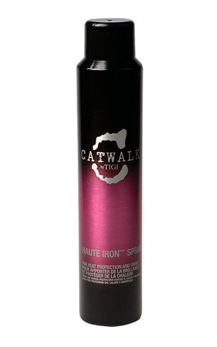 Tigi Catwalk Haute Iron Spray 200ml Protective Spray Against Heat