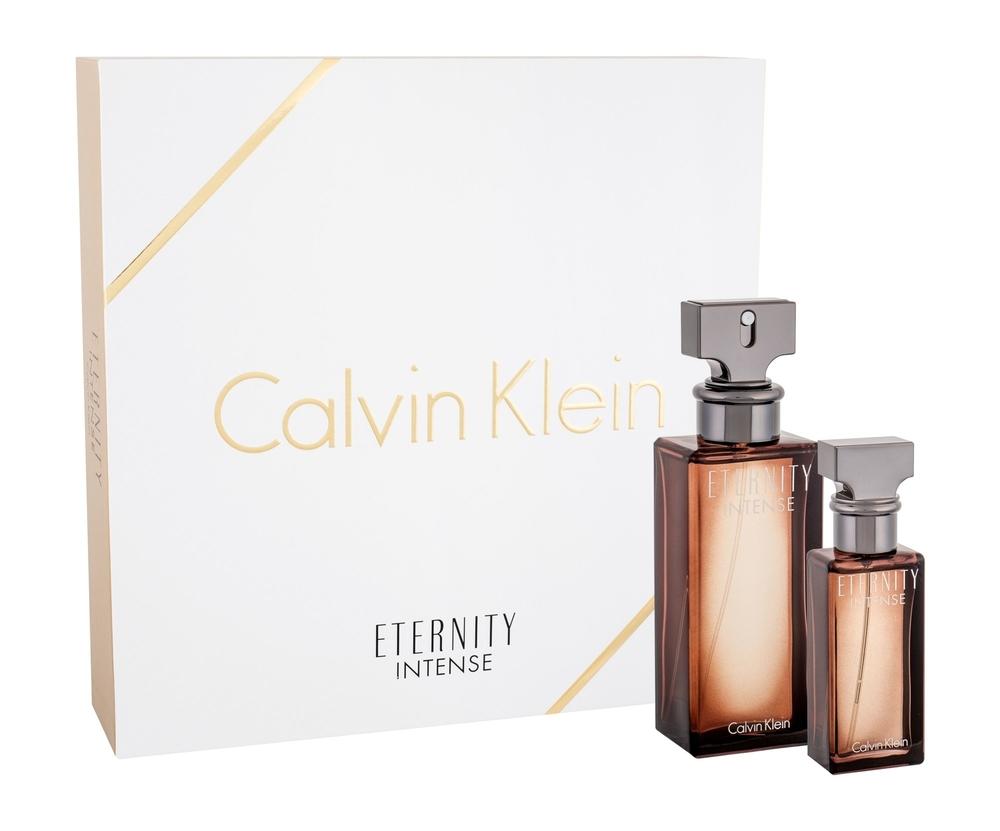 Calvin Klein Eternity Intense Eau De Parfum 100ml