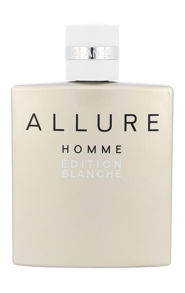 Chanel Allure Homme Edition Blanche Eau De Parfum 150ml