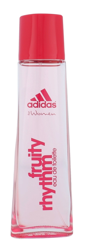Adidas Fruity Rhythm For Women Eau De Toilette 75ml