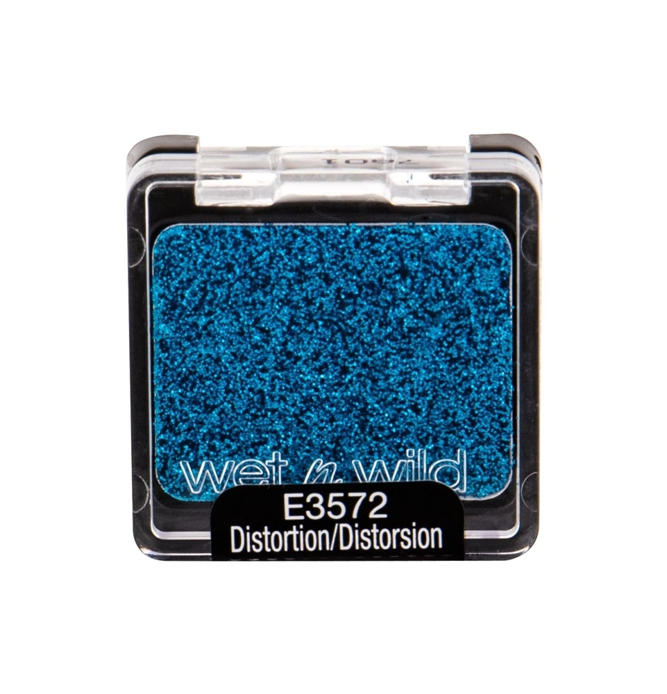 Wet N Wild Color Icon Glitter Single Eye Shadow 1,4gr Distortion