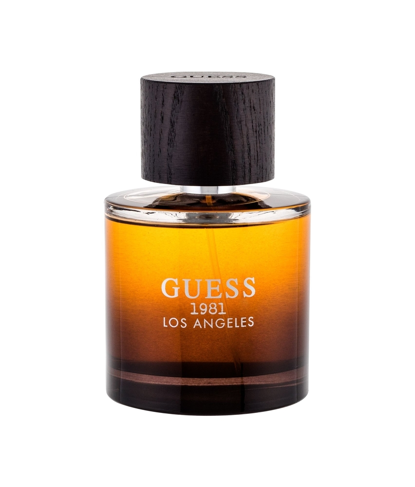 Guess Guess 1981 Los Angeles Eau De Toilette 100ml