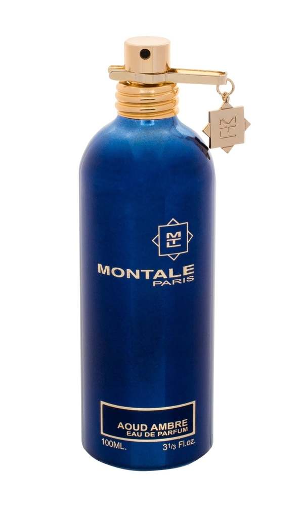 Montale Paris Aoud Ambre Eau De Parfum 100ml