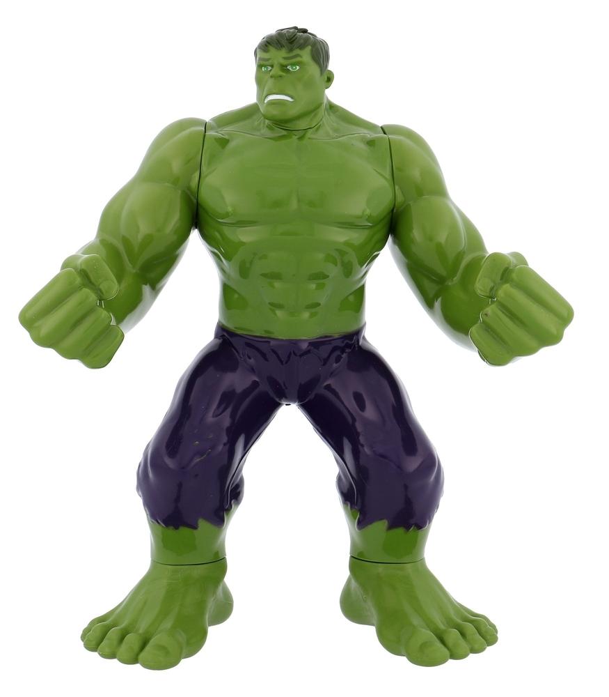 Marvel Avengers Hulk Bath Foam 210ml