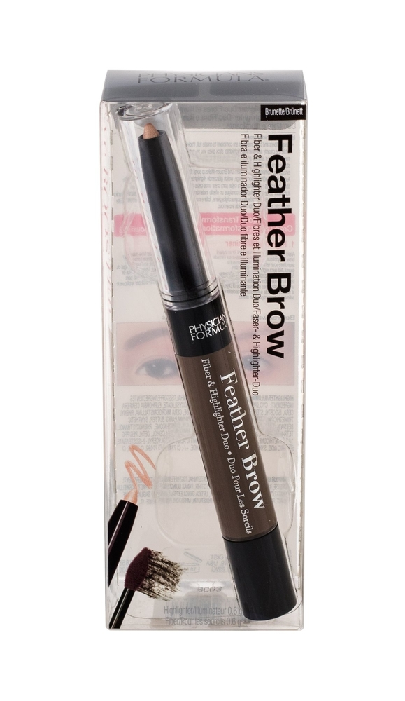 Physicians Formula Feather Brow Eyebrow Pencil 1,2gr Brunette