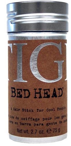TIGI Bed Head A Hair Stick For Cool People wosk w sztyfcie do stylizacji wlosow  oμορφια   μαλλιά   styling μαλλιών   κερί μαλλιών