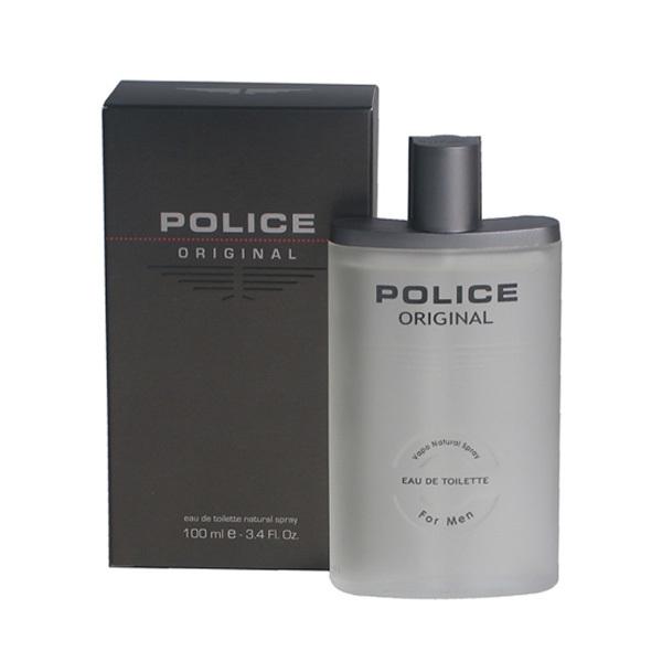 Police Original Eau De Toilette 100ml