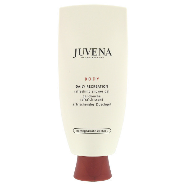 Juvena Body Daily Recreation Refreshing Shower Gel 200ml