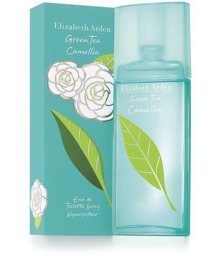 Elizabeth Arden Green Tea Camellia Eau De Toilette 30ml