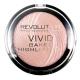 Makeup Revolution London Vivid Brightener 7,5gr Peach Lights