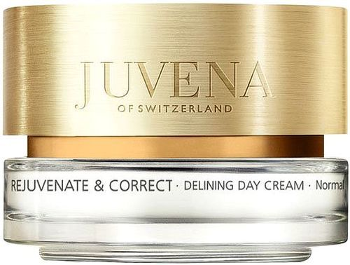 Juvena Rejuvenate & Correct Delining Day Cream 50ml Normal To Dry Skin
