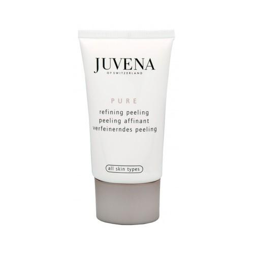 Juvena Pure Refining Peeling 100ml oμορφια   πρόσωπο   peeling   scrub