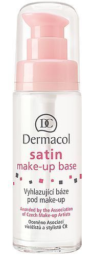 Dermacol Satin Make Up Base 30ml