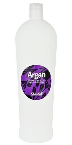 Kallos Argan Colour Shampoo 1000ml