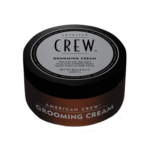 American Crew Style Grooming Cream For Definition And Hair Styling 85gr (Strong Fixation)