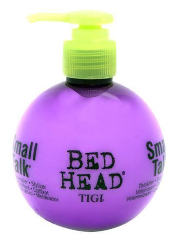 Tigi Bed Head Small Talk 200ml 3V1 Shapes, Strengthens And Adds Volume
