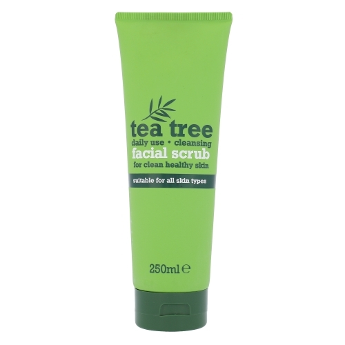 Xpel Tea Tree Facial Scrub 250ml