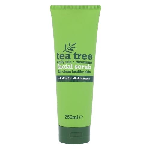 Xpel Tea Tree Facial Scrub 250ml oμορφια   σώμα   peeling   scrub