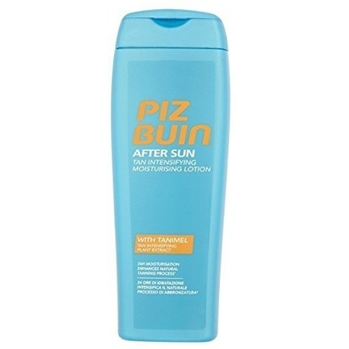 Piz Buin After Sun Tan Intensifying Moisturizing Lotion 200ml oμορφια   αντηλιακή προστασία   μαύρισμα   after sun
