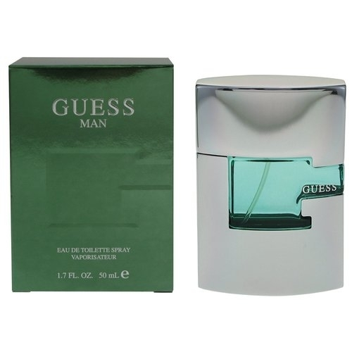 GUESS Men EDT 75ml