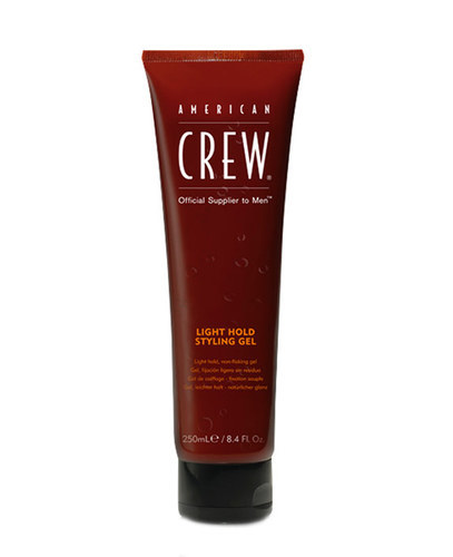 AMERICAN CREW Light Hold Styling Gel zel do stylizacji wlosow 250ml