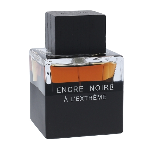 Lalique Encre Noire A L/extreme Eau De Parfum 100ml