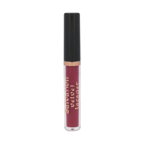 MAKEUP REVOLUTION Lip Lacquer blyszczyk do ust Velvet Rebel 2ml
