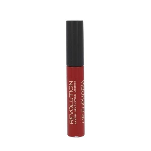 Make Up Revolution London Lip Euphoria Lip Colour 7ml Rebirth oμορφια   μακιγιάζ   μακιγιάζ χειλιών   lip gloss