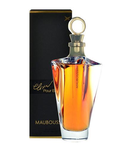 Mauboussin L'Elixir Pour Elle Eau De Parfum 100ml