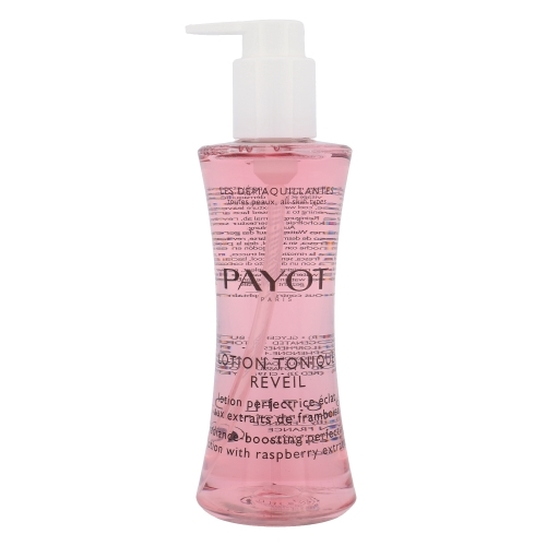 PAYOT Les Demaquillantes Radiance-Boosting Perfecting Lotion rozswietlajaco-stymulujacy tonik 200ml