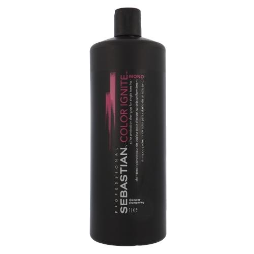 Sebastian Professional Color Ignite Mono Shampoo 1000ml oμορφια   μαλλιά   φροντίδα μαλλιών   σαμπουάν
