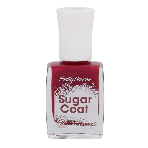 Sally Hansen Sugar Coat 11,8ml 240 Red Velvet