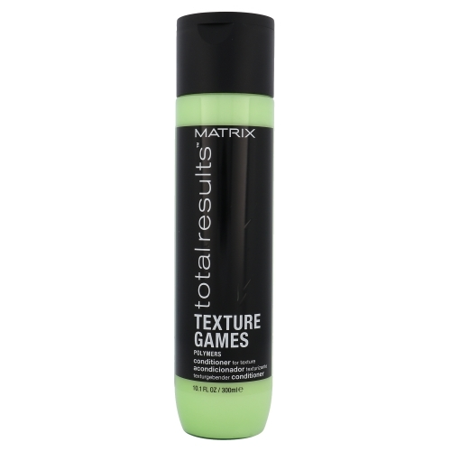 MATRIX Total Results Texture Games Conditioner odzywka do wlosow z polimerami 300ml