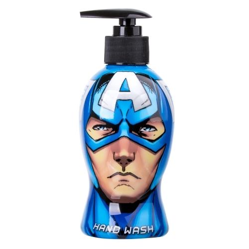 Marvel Avengers Captain America Liquid Soap 300ml